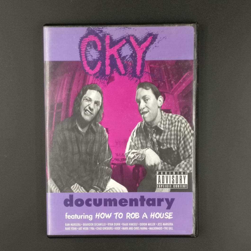 CKY The Documentary