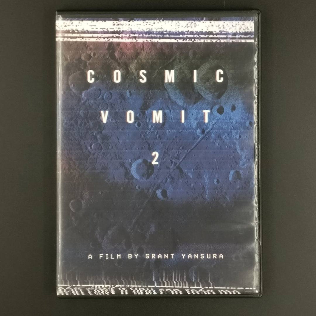 Cosmic Vomit 2