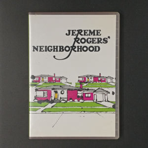 Jereme Rogers Neighborhood