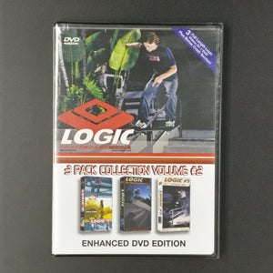 Logic 3 pack Vol. #2