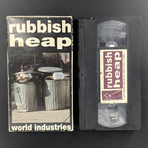Rubbish Heap