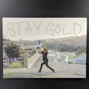 Stay Gold - Deluxe