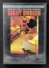 Sight Unseen - Special Edition