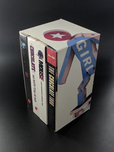 Girl VHS Box Set