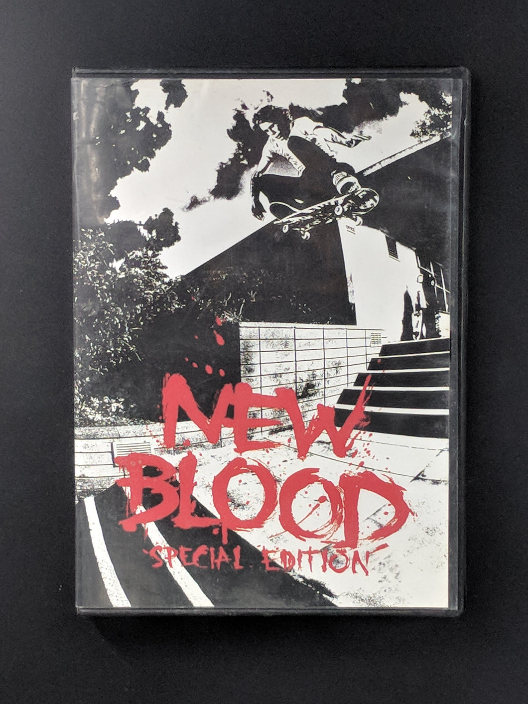 New Blood: Special Edition