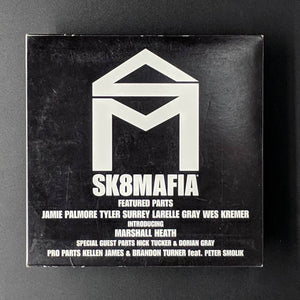 SK8MAFIA Am Video