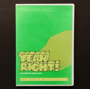 Yeah Right! - OG soundtrack