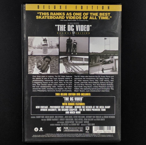 The DC Video: Deluxe Edition