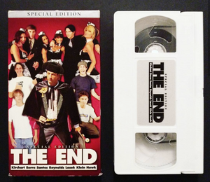 The End - Special Edition