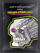 Krooked Kronicles