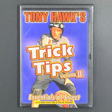 Tony Hawks Trick Tips Vol 2