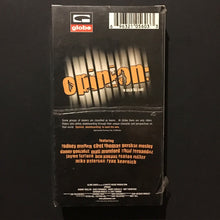 Opinion - New, SEALED