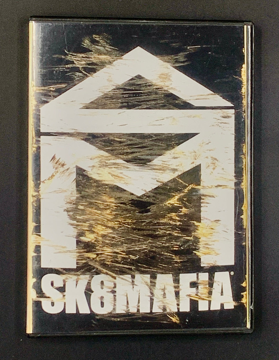 The Sk8mafia Video