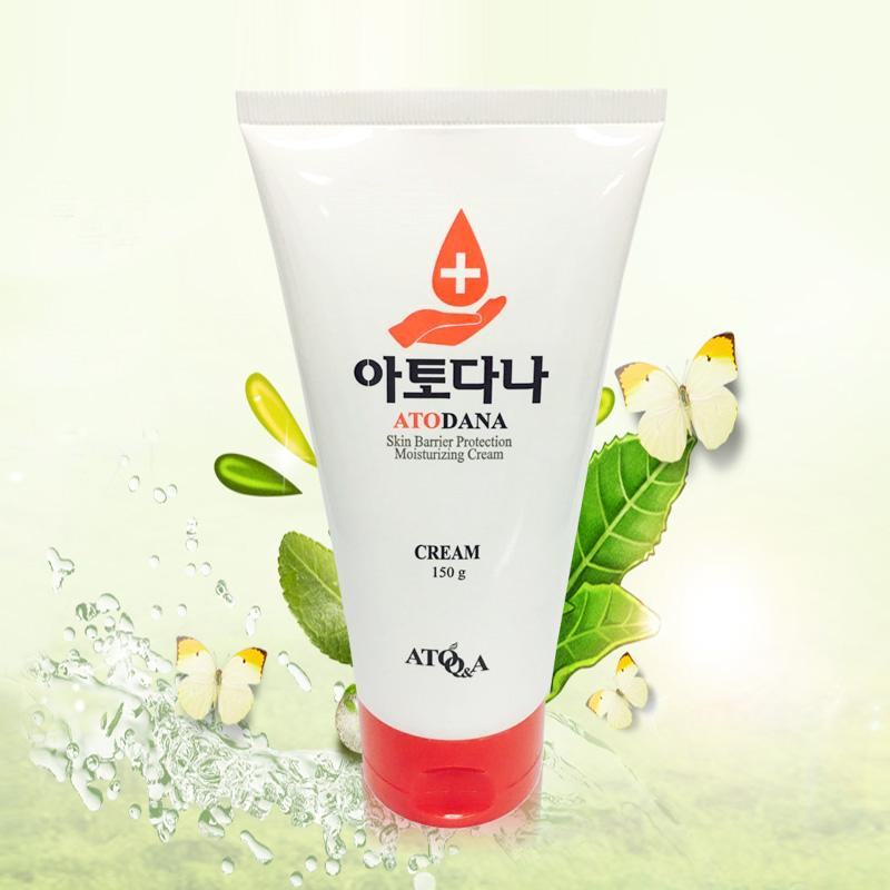 ATODANA CREAM / Skin Calming / Dry skin / Sensitive skin / Soothing skin effect