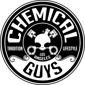 We are now an official retailer of Chemical Guys!