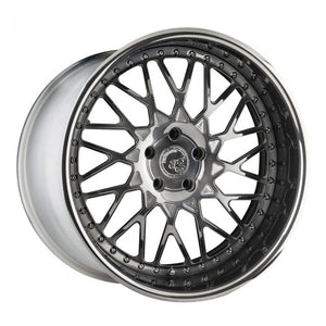 AG Wheels F242