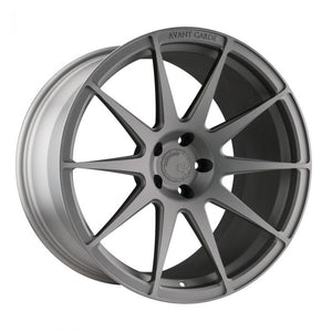 AG Wheels F320