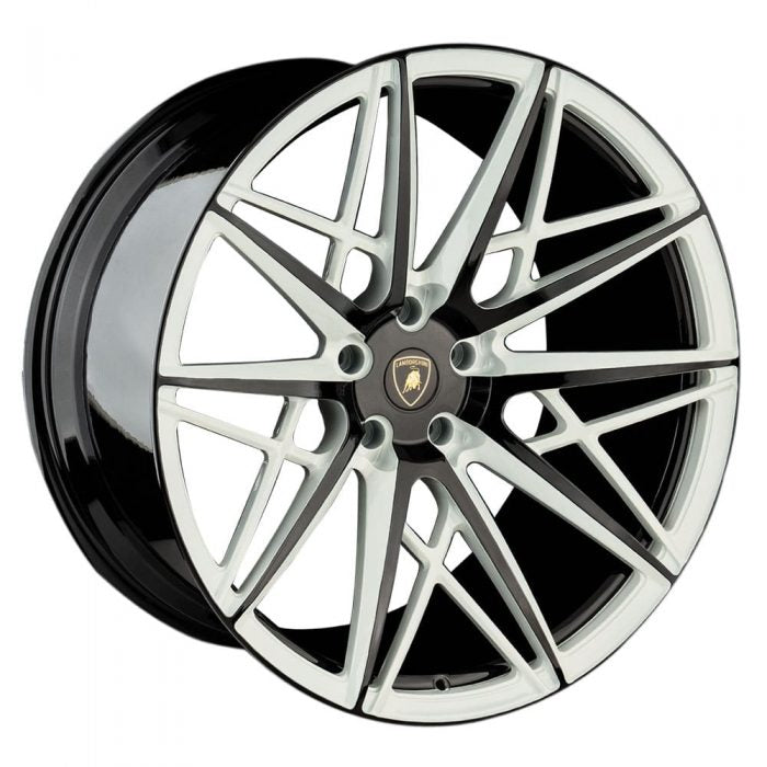 AG Wheels F338