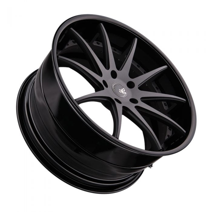 AG Wheels F420