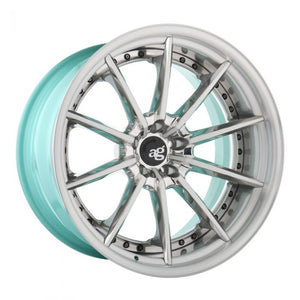 AG Wheels F522