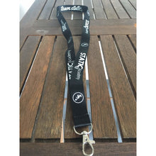 Static Academy/Team Static Lanyard Limited Release - Static Academy