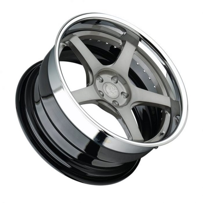 AG Wheels SR11