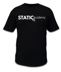 Static Academy Originals Tee