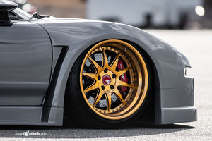 AG Wheels F120