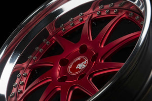 AG Wheels F121