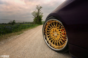 AG Wheels F440