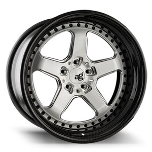 AG Wheels SR1