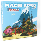 Machi Koro Legacy - Boardway India