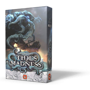 Tides of Madness - Boardway India
