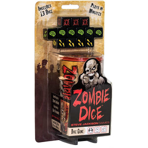Zombie Dice - Boardway India