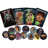One Night Ultimate Werewolf Daybreak - Boardway India