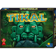 Tikal - Boardway India