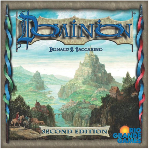 Dominion Second Edition - Boardway India