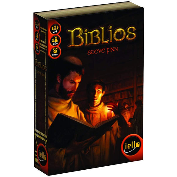 Biblios - Boardway India