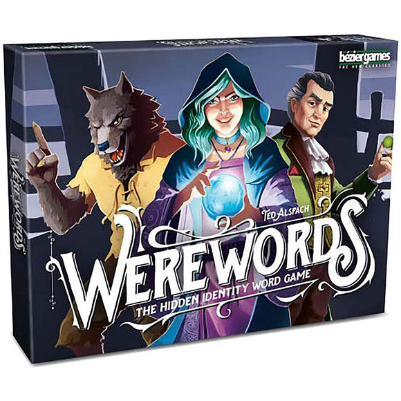 Werewords - Boardway India