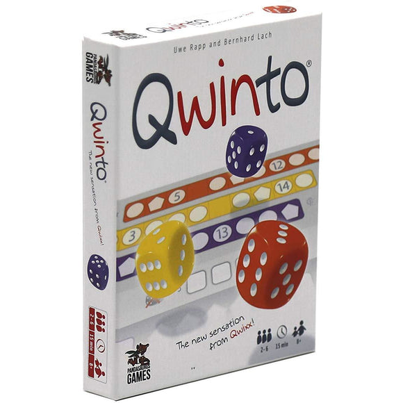 Qwinto - BOARDWAY INDIA