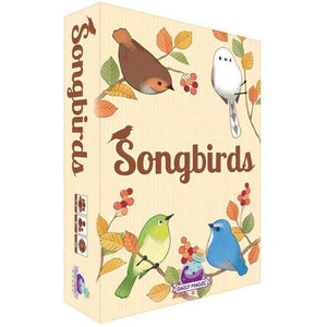 Songbirds - Boardway India