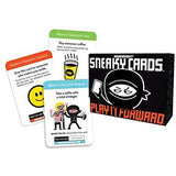 Sneaky cards - Boardway India