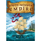 Small Games Combo Offer: Eight minute Empire, Tides of Time, One Night Ultimate Werewold - Boardway India