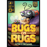 Bugs On Rugs - Boardway India