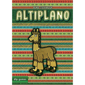 Altiplano - Boardway India