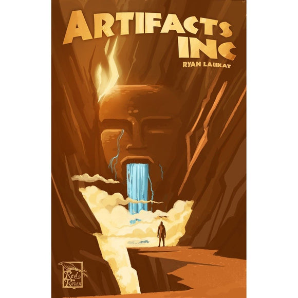 Artifacts Inc - Boardway India