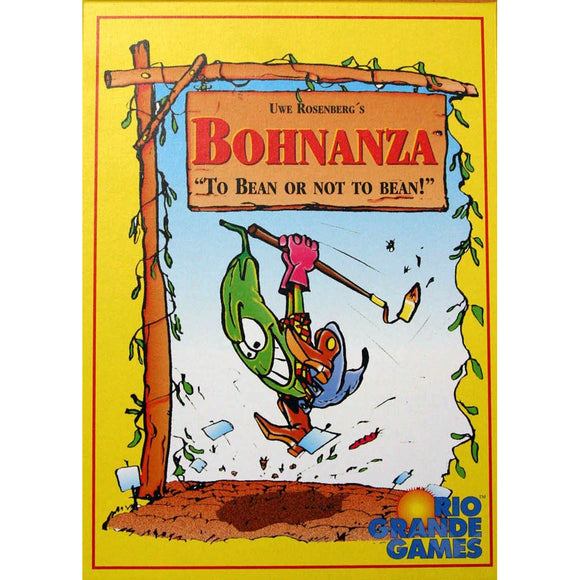 Bohnanza - Boardway India