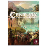 Century: Eastern Wonders - Boardway India
