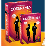 Codenames XXL - The Bigger version - Boardway India
