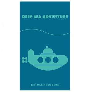 Deep Sea Adventure - Boardway India